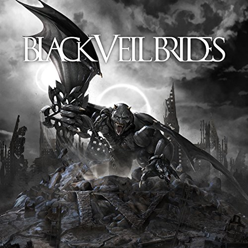 Black Veil Brides-Black Veil Brides-(Deluxe Edition)-2014-MTD Download