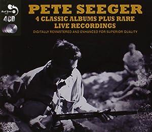 4 Classic Albums Plus Rare Tracks