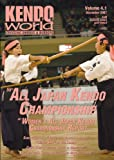 img - for Kendo World 4.1 (Kendo World Magazine Volume 4) book / textbook / text book
