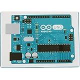 Arduino UNO R3 Board Module with DIP ATmega328P, Blue