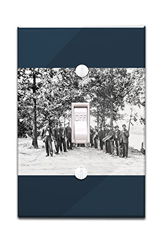 drewrys-bluff-va-artillery-soldiers-at-ft-darling-civil-war-photograph-light-switchplate-cover