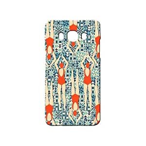 G-STAR Designer 3D Printed Back case cover for Samsung Galaxy J7 (2016) - G7608