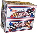 WWE TOPPS HERITAGE 3