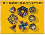 M.C. Escher : Kaleidocycles