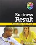 Business Result DVD Edition: Intermediate: Student's Book Pack with DVD-ROM