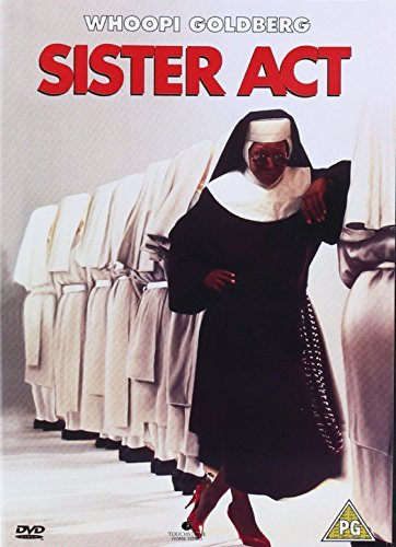 Sister Act by Whoopi Goldberg