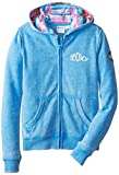 Roxy Girls 7-16 Brookyn Burnout Hoodie