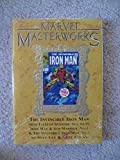 Marvel Masterworks Iron Man Variant Vol. 77 Variant Edition
