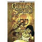 img - for Golden Scarab (Timeline Graphic Novels) book / textbook / text book