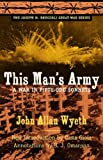 img - for This Man's Army: A War in Fifty-odd Sonnets (The Joseph M. Bruccoli Great War) book / textbook / text book