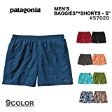 PATAGONIA パタゴニア メンズ MEN'S BAGGIES SHORTS 5IN バギーズ S BTCO