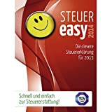 Digital Software - Steuer Easy 2014 (Steuerjahr 2013) [Download]