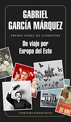 De Viaje Por Europa Del Este (Literatura Random House)