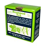 Beanpod Tea, Beanpod Tea Large, 2.3 oz (65 g)