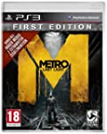 Metro: Last Light - First Edition - 1...