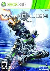 Vanquish - Xbox 360