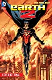 Earth 2 Vol. 4: The Dark Age (The New 52) (The New 52: Earth 2)