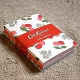 キャスキッドソン/ミニジャーナル Mini Journal Cherry