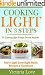 Cooking Light: Cooking Light in 3 Ste...