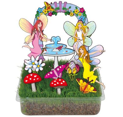 Fairy Garden Grassland Set