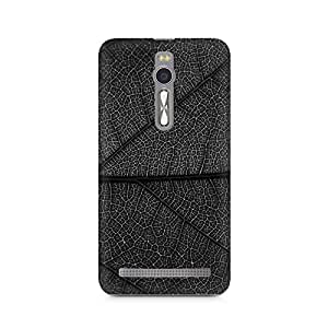 Mobicture Premium Printed Back Case Cover With Full protection For Asus Zenfone 2