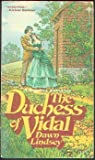 img - for The Duchess of Vidal (A Playboy Regency Romance) book / textbook / text book