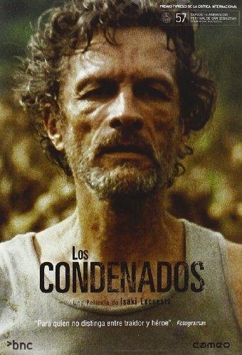 Los Condenados [DVD]