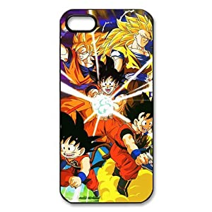 Amazon.com: Dragon Ball Z Case for Iphone 5/5s: Cell