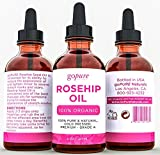GoPure-Naturals-100-Pure-Organic-Rosehip-Oil-for-Face-Skin-Nails-Hair-4-fl-oz-with-Dropper