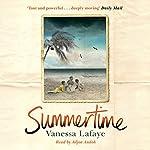 Summertime | Vanessa Lafaye