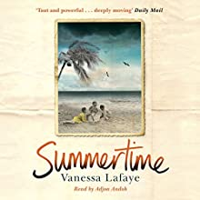Summertime (       UNABRIDGED) by Vanessa Lafaye Narrated by Adjoa Andoh