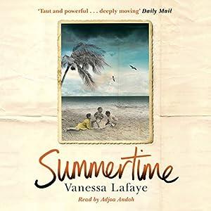 Summertime Audiobook