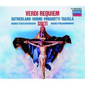Verdi: Messa da Requiem - 2g. Recordare