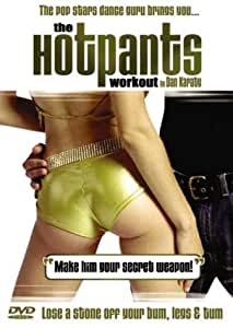 The Hotpants Workout [DVD]