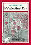 It's Valentine's Day (0590409794) by Jack Prelutsky