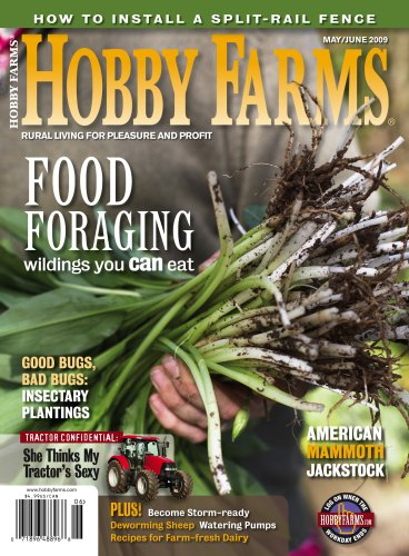 Hobby Farms (1-year auto-renewal)