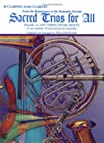Sacred Trios for All (From the Renaissance to the Romantic Periods) (Sacred Instrumental Ensembles) (0769216293) by Ryden
