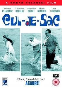 Cul-De-Sac [1968] [DVD]