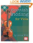 Scottish Fiddling for Viola (Mel Bay...