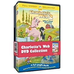 Charlotte's Web Collection