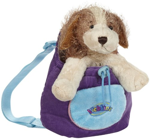 Webkinz Cocker Spaniel&Carrier2Pc Asst