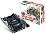 Gigabyte AM3+ AMD 970 SATA 6Gbps USB...