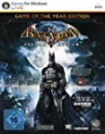 Batman: Arkham Asylum - Game of the Y...