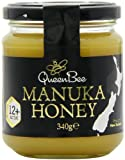 Queen Bee Manuka Honey 12+ 340g