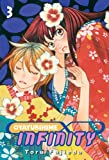 Oyayubihime Infinity: VOL 03