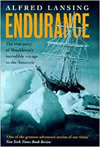 endurance shackleton s incredible voyage The endurance: shackleton's legendary antarctic expedition  the survival of  hurley's remarkable images is scarcely less miraculous: the original glass plate .