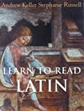 Learn to Read Latin (0300102151) by Keller, Andrew