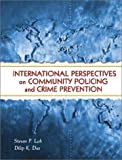 img - for International Perspectives on Community Policing and Crime Prevention book / textbook / text book