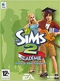 echange, troc Les Sims 2 : Académie (Extension)