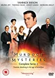 Murdoch Mysteries - Series 5 [DVD]